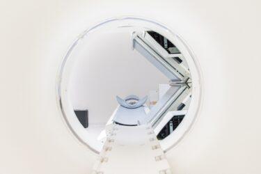 妊娠初期のMRI室立ち入りについて
